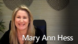 Mary Ann Hess, Mesa Divorce Attorney